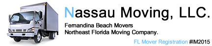 Nassau Moving, LLC., Fernandina Beach movers